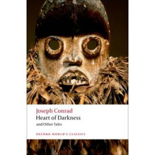 Heart of Darkness and Other Tales - Oxford World's Classics - Ed. Oxford