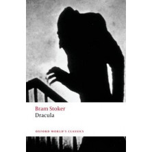 Dracula - Oxford World's Classics - Ed. Oxford