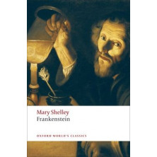 Frankenstein - Oxford World's Classics - Ed. Oxford