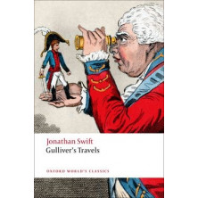 Gulliver's Travels - Oxford World's Classics - Ed. Oxford