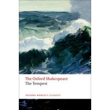 The Tempest - Oxford World's Classics - Ed. Oxford