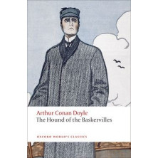 The Hound of the Baskervilles - Oxford World's Classics - Ed. Oxford