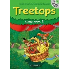 Treetops 2 - Class Book Pack - Ed. Oxford