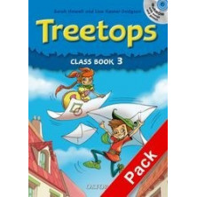 Treetops 3 - Class Book Pack - Ed. Oxford