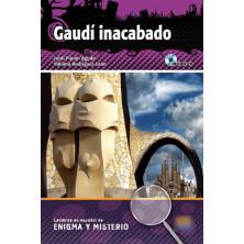 Gaudí inacabado - Ed. Edinumen