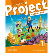Project 1 - Student's Book - Ed. Oxford
