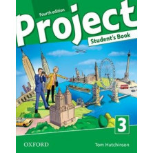 Project 3 - Student's Book - Ed. Oxford