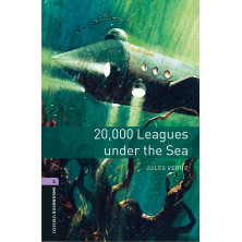 20000 leagues under the sea - Ed. Oxford