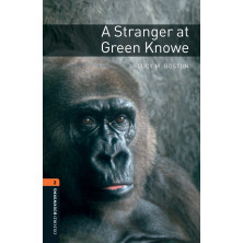 A stranger at Green Knowe - Ed. Oxford