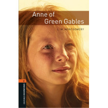 Anne of the Green Gables - Ed. Oxford