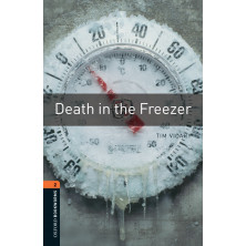 Death in the freezer - Ed. Oxford