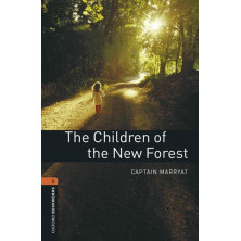 The children of the new forest - Ed. Oxford
