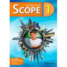 Scope 1 - Student's Book - Ed. Oxford