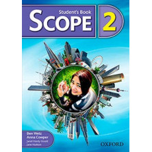 Scope 2 - Student's Book - Ed. Oxford
