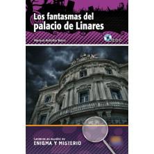 Los fantasmas del palacio de Linares - Ed. Edinumen
