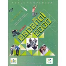 Nuevo Español 2000 Superior - Libro del alumno - Ed. Sgel