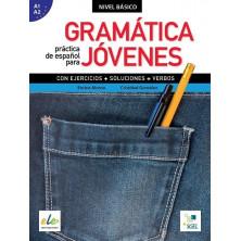 Gramática práctica del español para jóvenes - Ed. Sgel