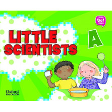 Little Scientists A - Ed Oxford