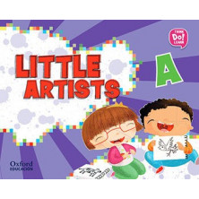 Little Artists A - Ed Oxford