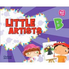 Little Artists B - Ed Oxford