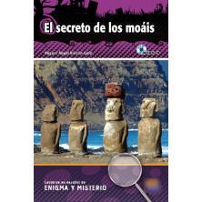 El secreto de los moáis - Ed. Edinumen