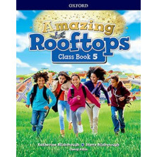 Amazing Rooftops 5. Class Book Pack - Ed Oxford