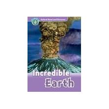 Incredible Earth - Ed. Oxford