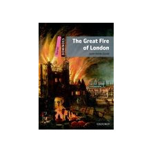 The great fire of London - Ed. Oxford