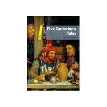 Five Canterbury tales - Ed. Oxford