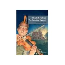 Sherlock Holmes: the Norwood mistery - Ed. Oxford