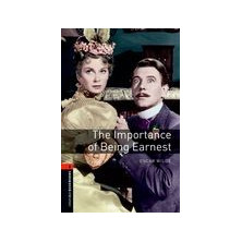 The importance of being Earnest - Ed. Oxford