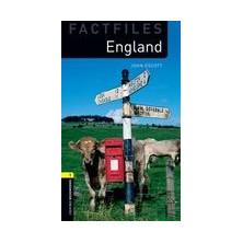 England - Ed. Oxford
