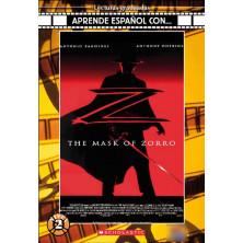 La máscara del Zorro - Ed. Edinumen