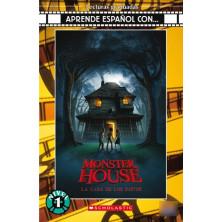 Monster House, la casa de los sustos - Ed. Edinumen