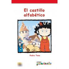 El castillo alfabético - Ed. Edinumen