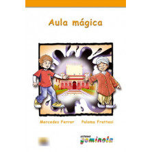 Aula mágica - Ed. Edinumen