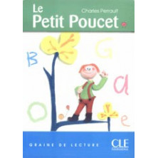 Le petit Poucet - Ed. Cle International
