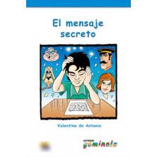 El mensaje secreto - Ed. Edinumen