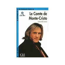 Le Comte de Monte-Cristo - Ed. Cle International