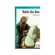Robin des bois - Ed. Cle International