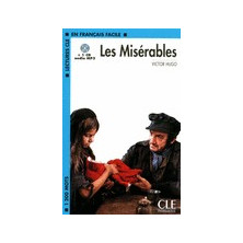 Les Misérables - Ed. Cle International