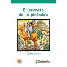 El secreto de la pirámide - Ed. Edinumen