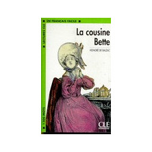 La Cosine Bette - Ed. Cle International