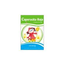 Caperucita Roja - Ed. Enclave