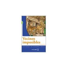 Vecinos imposibles - Ed. Enclave