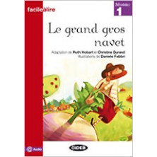 Le grand gros navet - Ed. Vicens Vives