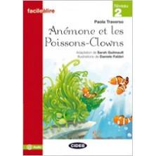 Anémone et les Poissons-Clowns - Ed. Vicens Vives