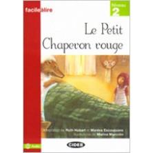 Le Petit Chaperon rouge - Ed. Vicens Vives
