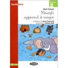 Mowgli apprend à nager - Ed. Vicens Vives