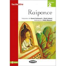 Raiponce - Ed. Vicens Vives